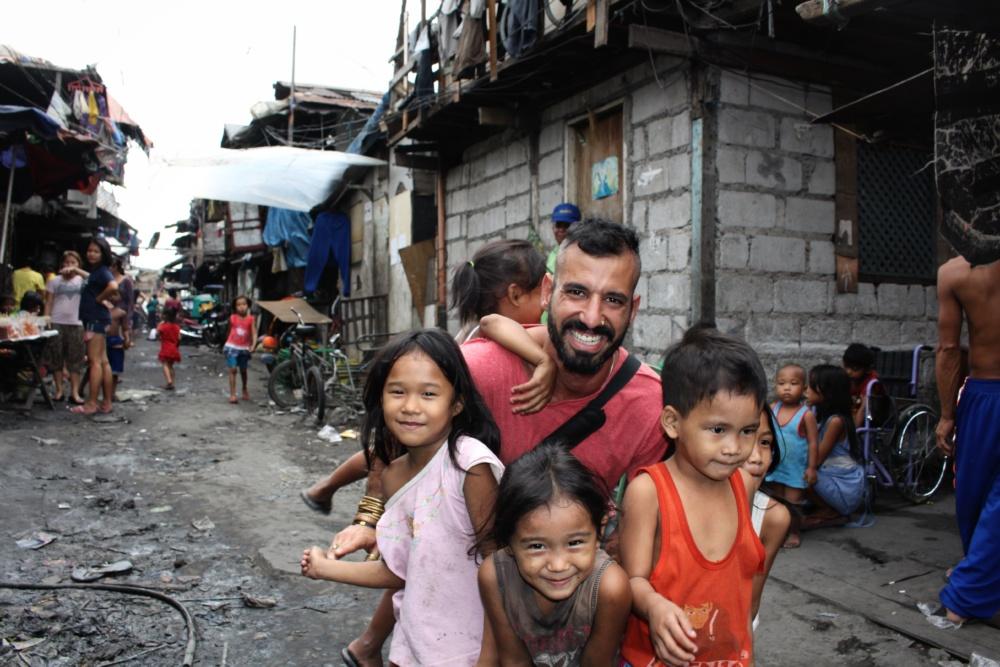 Lonely Peleg – Das Ziel jedes Land der Welt zu bereisen