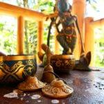 Bali Yoga Heiler Heilung