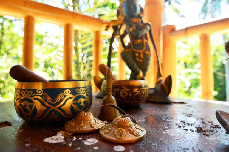 Heilung auf Bali – Meine Begegnung mit dem Heiler Agus Sihman