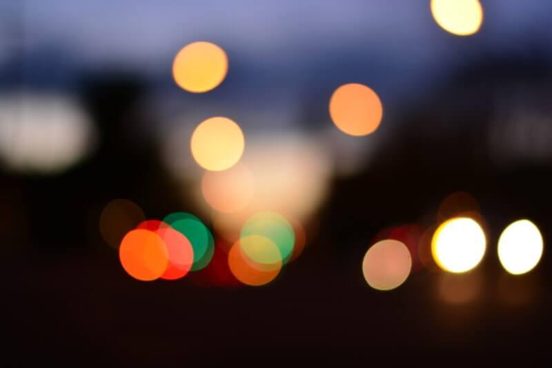 Lights of Melbourne